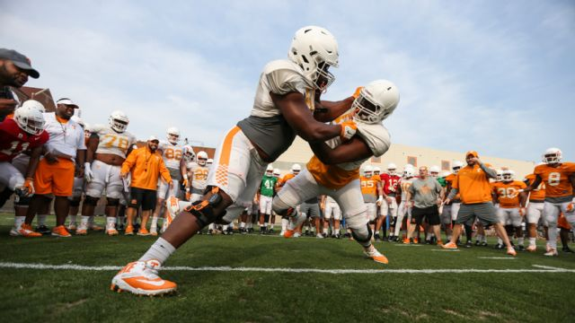 Tennessee Spring Game presented by Regions Bank