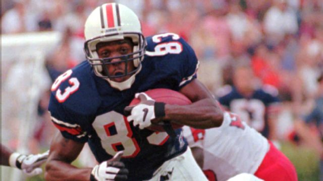 Auburn Tigers vs. Florida Gators - 10/15/1994 (re-air)