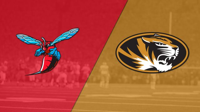 Delaware State vs. Missouri (Football)