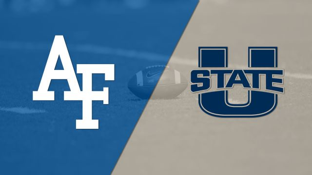 Air Force vs. Utah State (Football)