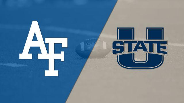 Air Force vs. Utah State (Football)