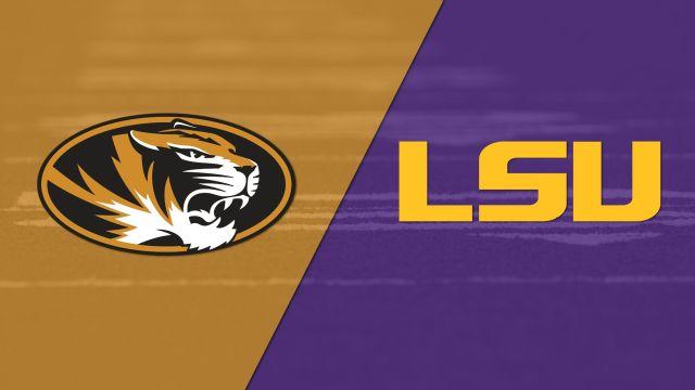 Missouri vs. LSU (Football)