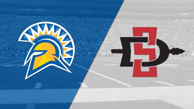 San Jose State vs. San Diego State (Football)