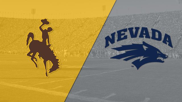 Wyoming vs. Nevada (Football)