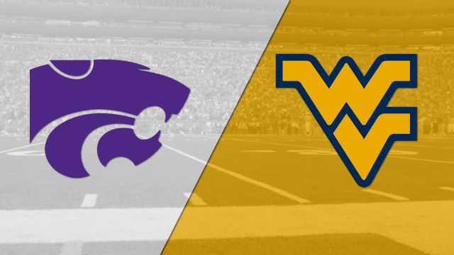 Kansas State vs. West Virginia (Football)