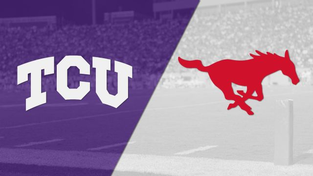 TCU vs. SMU (Football)