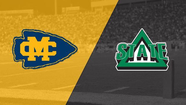 Mississippi College vs. Delta State (Football)