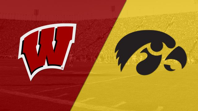 #10 Wisconsin vs. Iowa (Football)