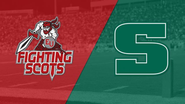 Edinboro vs. Slippery Rock (Football)