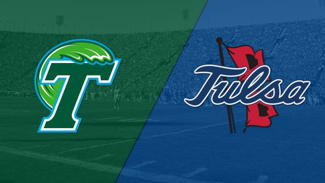 Tulane vs. Tulsa (Football)