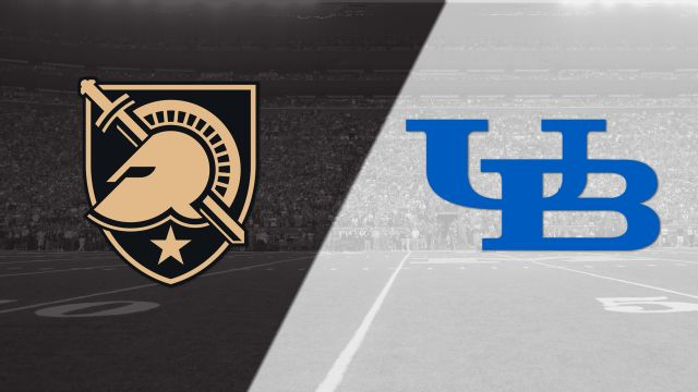 Army vs. Buffalo (Football)