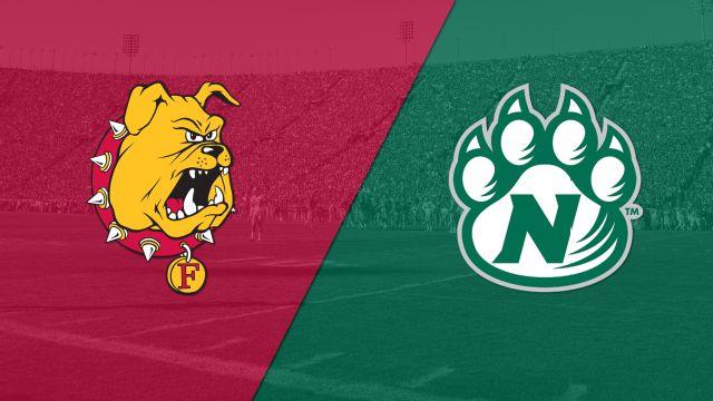 Ferris State (MI) vs. Northwest Missouri State (Semifinal #2) (NCAA Division II Football Championship)