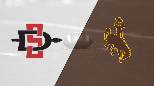 San Diego State vs. Wyoming (Mountain West Championship)
