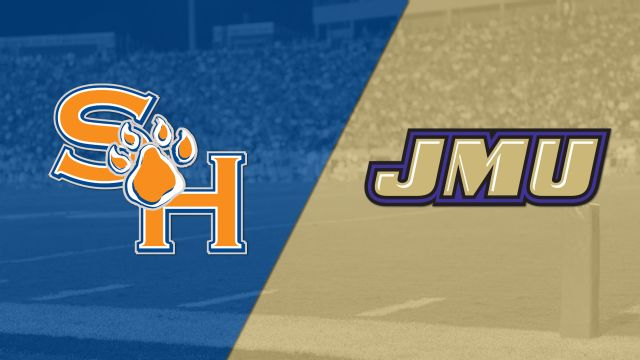 Sam Houston State vs. James Madison (Quarterfinal) (FCS Championship)