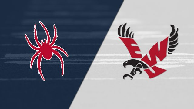 Richmond vs. Eastern Washington (Quarterfinal) (FCS Championship)