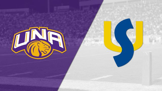 North Alabama vs. Shepherd (WV) (Semifinal #1) (NCAA Division II Football Championship)