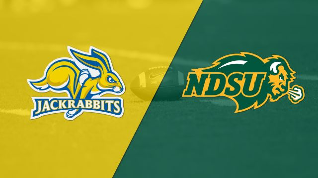 South Dakota State vs. North Dakota State (Quarterfinal) (FCS Championship)