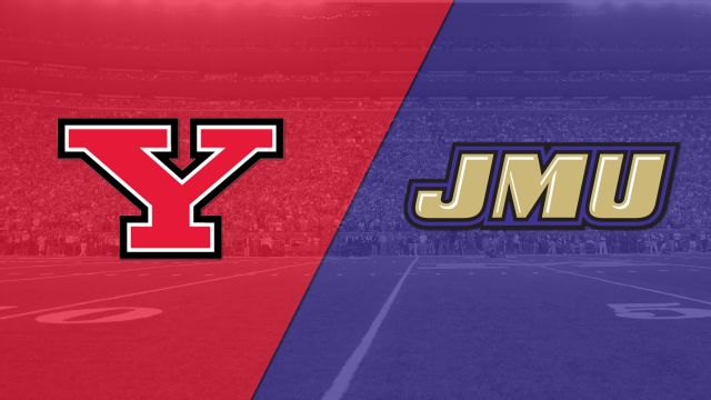 Youngstown State vs. James Madison (Championship) (FCS Championship)