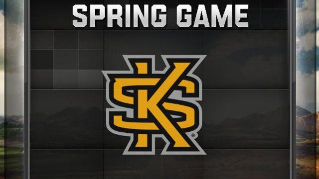 Kennesaw State Spring Game