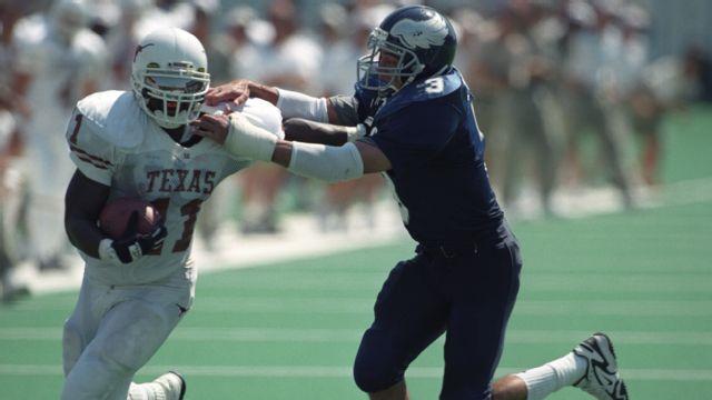 Texas Longhorns vs. Rice Owls