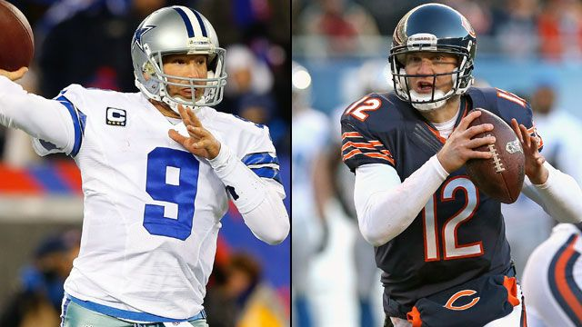 Dallas Cowboys vs. Chicago Bears (Device Restrictions Apply)