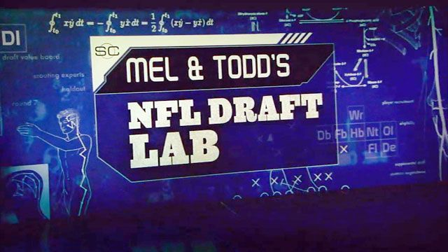 SportsCenter Special: Kiper And McShay's Draft Lab