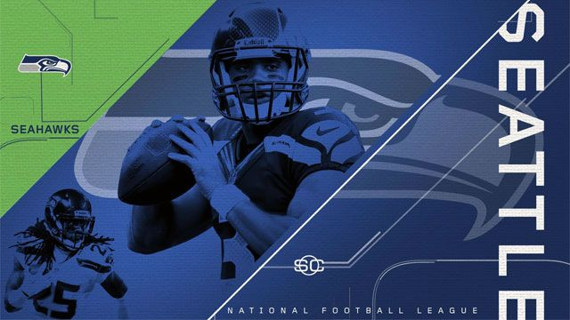 SportsCenter Special: Seattle Seahawks Training Camp