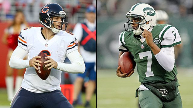 Chicago Bears vs. New York Jets (Device Restrictions Apply)
