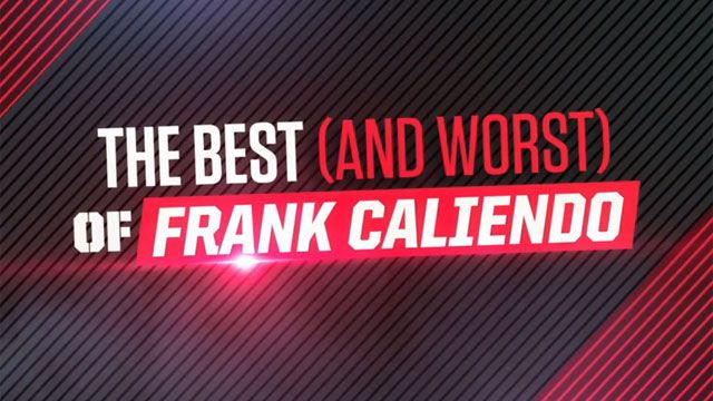 Frank Caliendo's Best of The NFL
