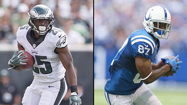 En Espa�ol - Philadelphia Eagles vs. Indianapolis Colts (Device Restrictions Apply)
