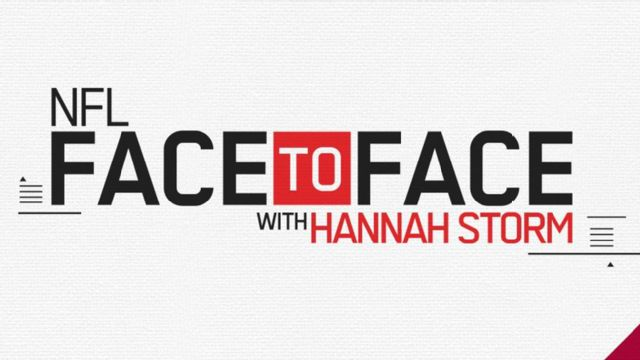 SportsCenter Special: NFL Face To Face with Hannah Storm