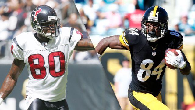 En Espanol - Houston Texans vs. Pittsburgh Steelers (Device Restrictions Apply)