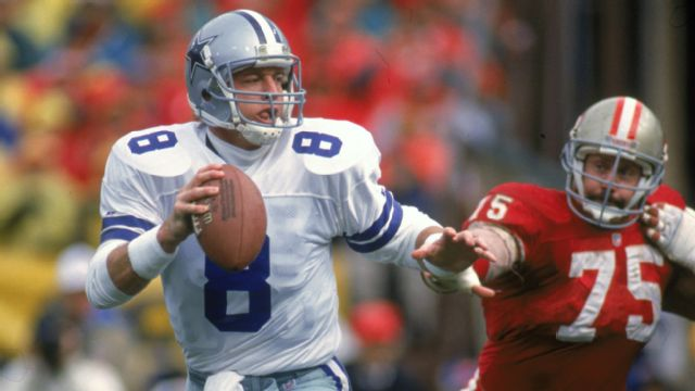 1992 NFC Championship: Cowboys at 49ers