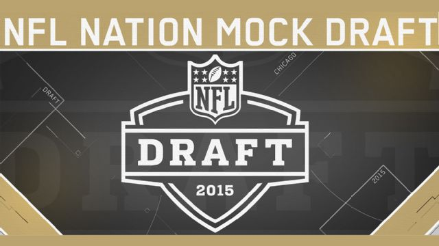 SportsCenter Special Presented by Valvoline: NFL Nation Mock Draft