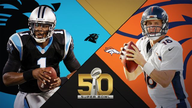 In Spanish - Carolina Panthers vs. Denver Broncos