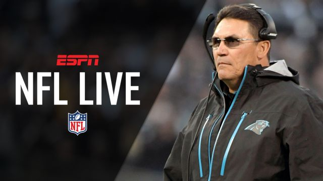 NFL Live Presented by University of Phoenix