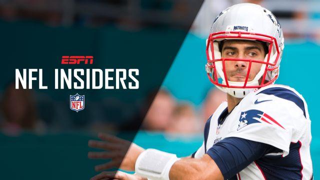 NFL Insiders: Combine Special