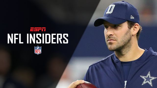 NFL Insiders
