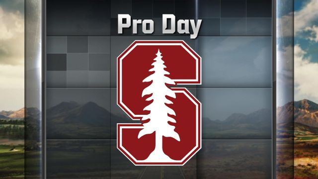 Stanford Pro Day