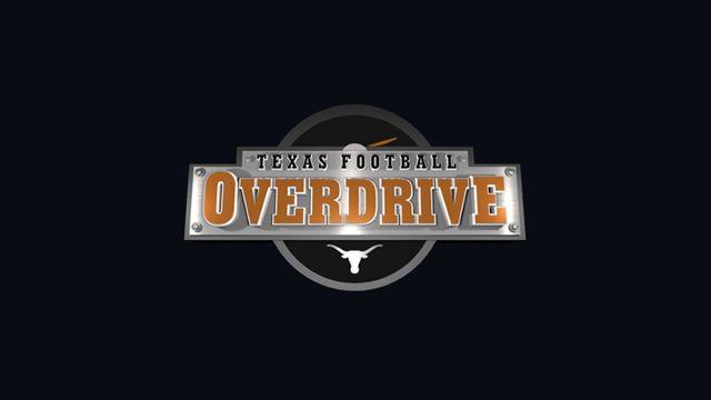 Texas Football Overdrive - BYU vs. Texas