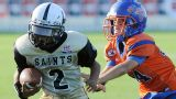 Bedford Heights Saints (OH) vs. Norfolk Saints (VA) (Division II Jr Pee Wee Championship)
