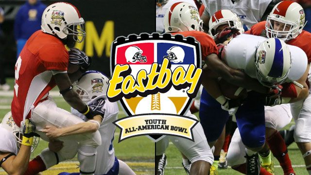 Eastbay Youth All-American Bowl (8th Grade)