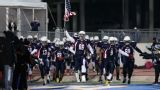 United States vs. Canada (Under 18) (Youth Football)