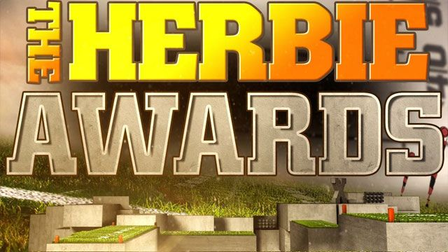 The Herbie Awards: A 2013 College Football Preview