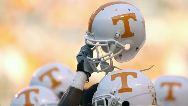 Tennessee Spring Football: Orange And White Game