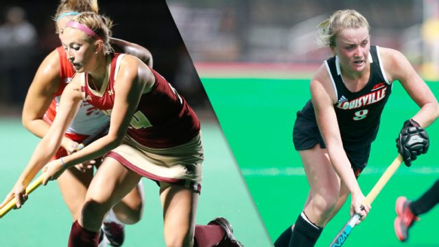 Boston College vs. Louisville (Field Hockey)