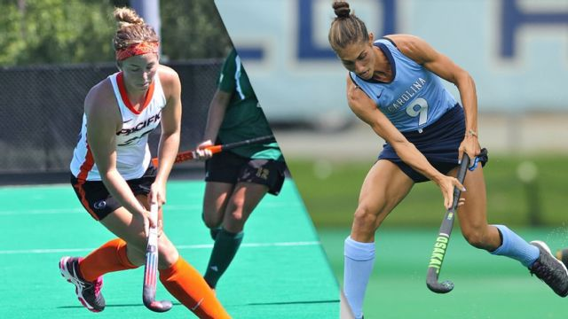 Pacific vs. North Carolina (Field Hockey)