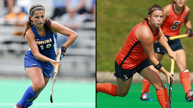 Hofstra vs. Syracuse (Field Hockey)