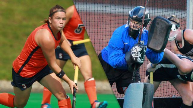 Syracuse vs. Wake Forest (Championship) (ACC Field Hockey)