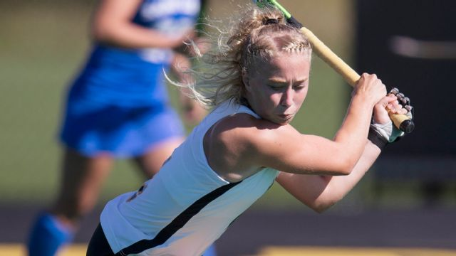Iowa vs. Ball State (Field Hockey)